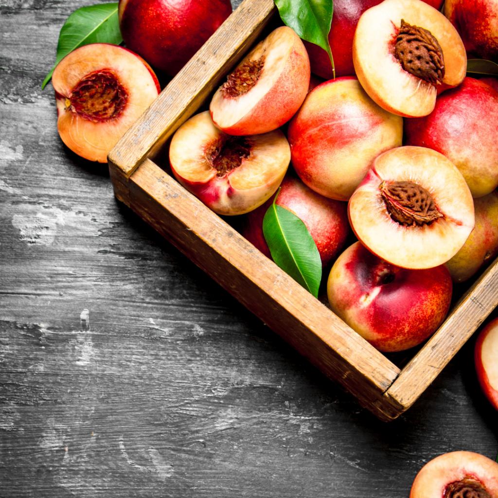 Fruits de saison Uzès