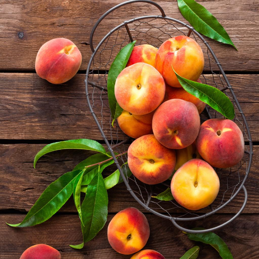 Fruits de saison Châteaurenard