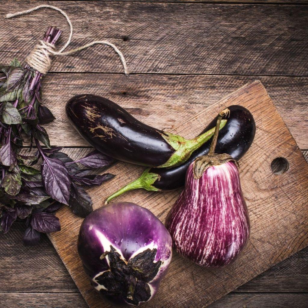 Légumes de saison dans vos magasins Côté Frais